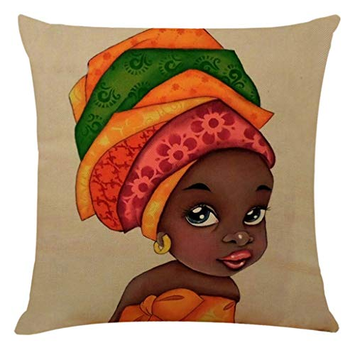 ZQK Printed personalized pillow,Hypoallergenic pillows made Suitable for home, conference room, office and other occasions cushion,Anti-Mite&Odorless