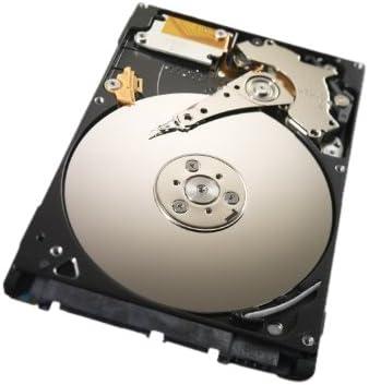Seagate Laptop Thin 500 GB 7200RPM SATA 6 GB/s 32 MB Cache 2.5 Inch Hard Disk Drive (ST500LM021)
