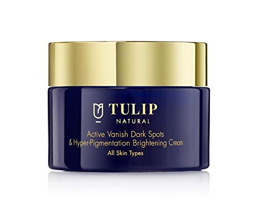 Tulip Natural Cream