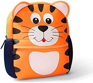Arkmiido Kids Backpack Cute Toddler Schoolbag 3D Cute Cartoon Animal Preschool Waterproof Book Bag Mini Travel Bag for Boy...