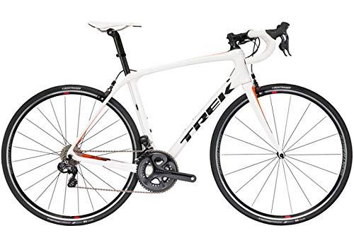 Trek Domane SLR 7 Vélo de Course Blanc 60 cm (2017)