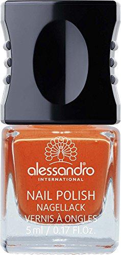 5. Alessandro - Esmalte de uñas