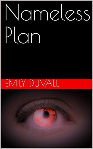 Nameless Plan (The Nameless Stories Book 2)