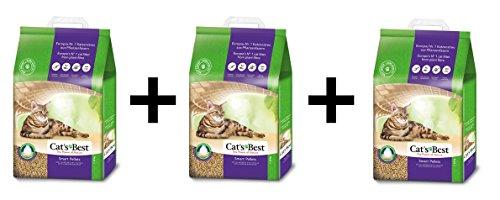 JRS Cats Best Smart Pallets (früher Nature Gold) 60 Liter BZW. 30 Kilo