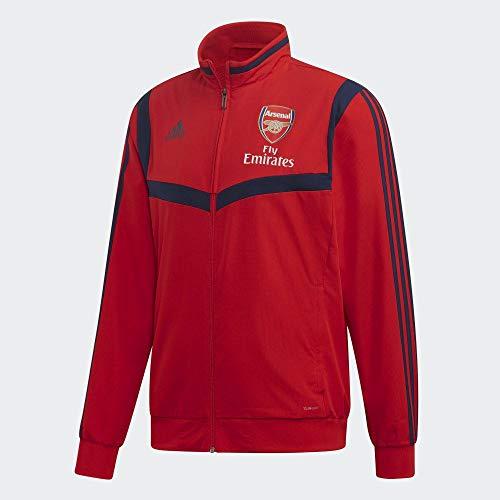 Adidas Afc Pre Jkt Vest voor heren