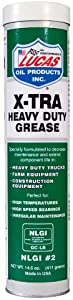 Extra Heavy Duty Quality Long Lasting Water Resistant Car Van Grease Tube Lube