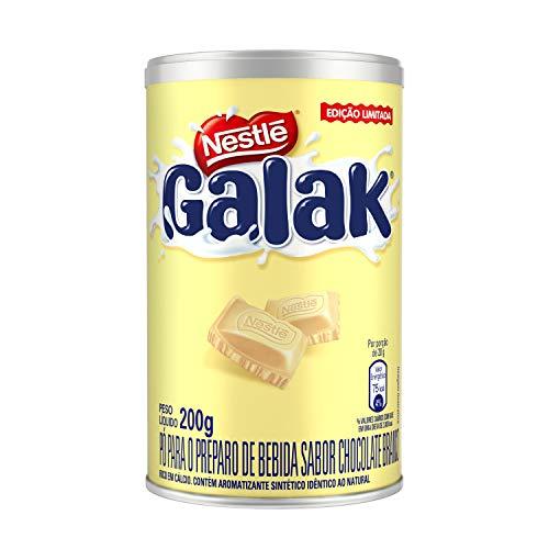Achocolatado em Pó, Galak, 200g