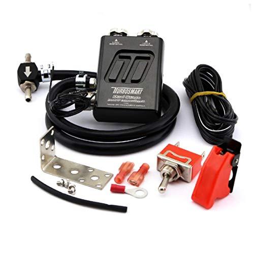 Turbosmart Dual Stage Boost Controller V2 - Black