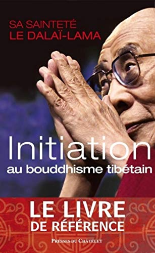 Initiation Au Bouddhisme Tibetain Spiritualite Bouddhiste