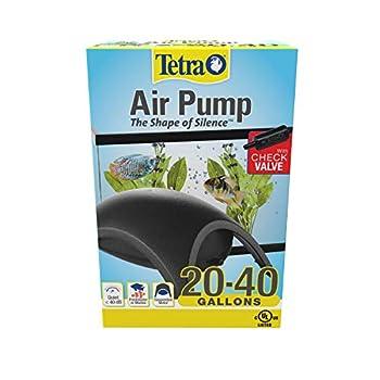 Best fish tank air pumps Reviews