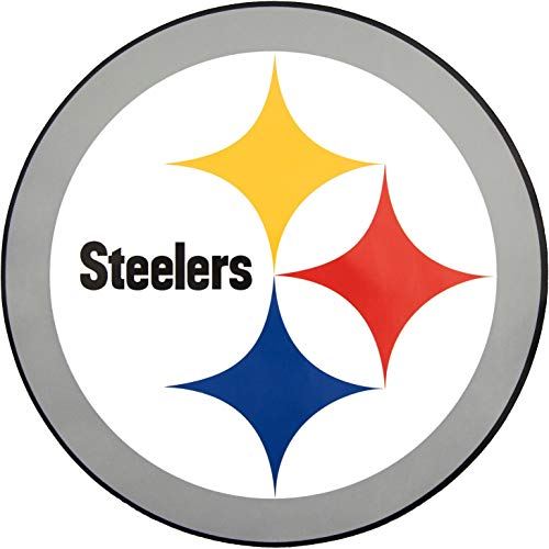 Steelers Sport Team Decal Sticker 20 X 20