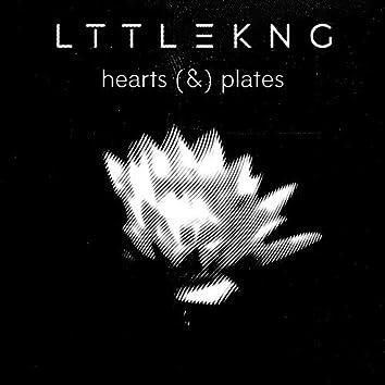 Hearts & Plates