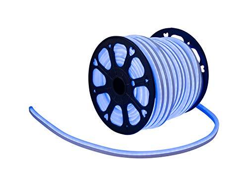Eurolite 50499804 LED-lamp Neon Flex, 230 V, dun, blauw, 100 cm