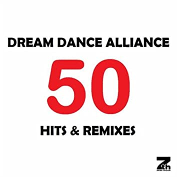 Dream Dance Alliance - 50 Hits&remixes