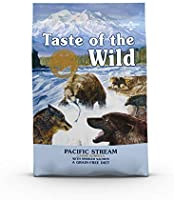 Taste of the Wild Pacific Stream Smoked Salmon, 12.2 kg