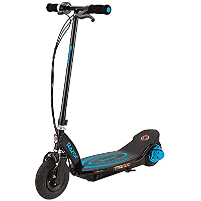 Razor Power Core E100 Electric Scooter, Blue