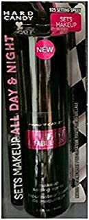 Hard Candy Sets Makeup All Day & Night Setting Spray, # 925, 2.2 Fl Oz