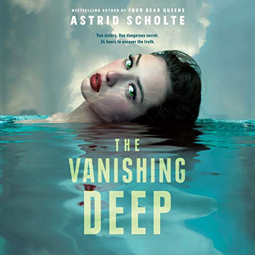 The Vanishing Deep  By  cover art
