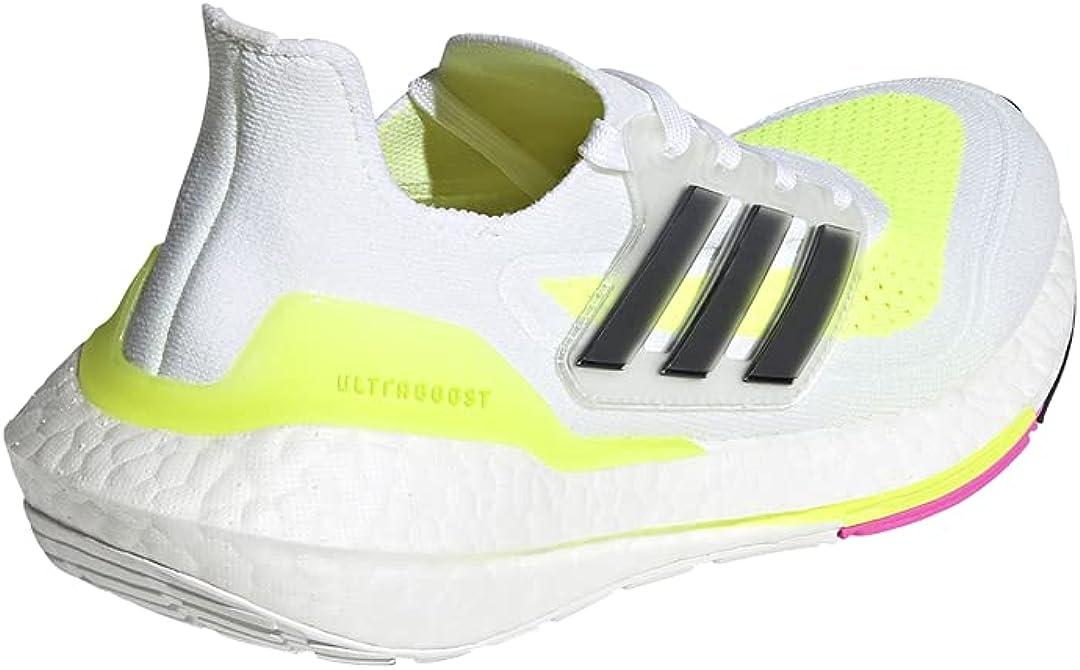   adidas Unisex-Child Ultraboost 21 Running Shoes   Running