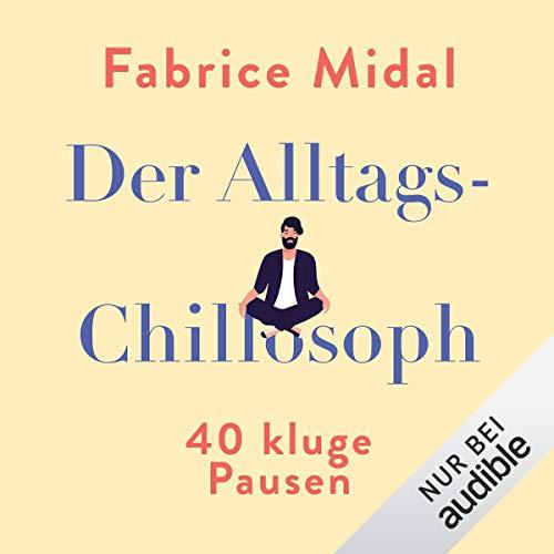 Der Alltags-Chillosoph Titelbild