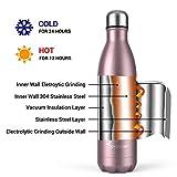 Zoom IMG-2 bottiglia per acqua sportneer 500ml
