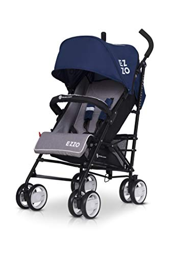 Ezzo Buggy in navy