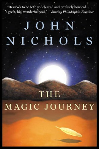 The Magic Journey: A Novel (The New Mexico Trilogy Book 2) (English Edition)