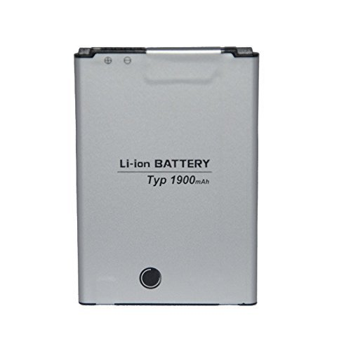 OEM BL-41ZH 1900mAh Battery For LG Tribute 2 Leon C40 Power L22C Destiny L21G Sunset L33L Battery MIMIGI (Bulk Packaging)