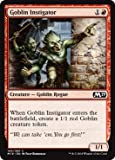 Magic: The Gathering - Goblin Instigator - Core Set 2019