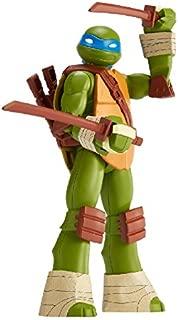 SpruKits Teenage Mutant Ninja Turtles Leonardo Action Figure Model Kit, Level 1