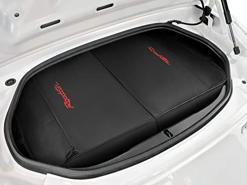 Mazda MX-5 Miata Luggage Bags (ND 2016+)