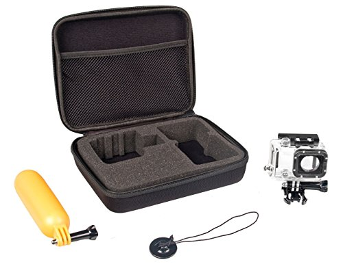Bower Xtreme Action Series Water Sports Bundle for GoPro (Black)