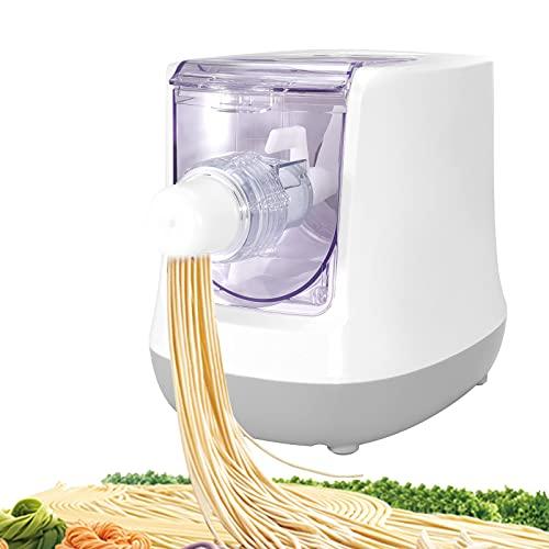 YCKL UE Stock eléctrico Pasta Maker 13 moldes Máquina de Fideos Inteligentes...
