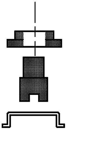 BEHR HELLA SERVICE 8MY 376 779-071 Vis, bouchon de radiateur