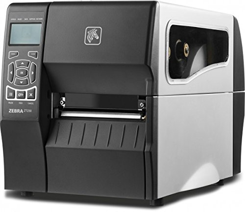 Zebra Zt410–Cd Label-Drucker