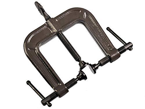 4pieza Tres vía SCH Depredadores 2011562mm ancho de mandíbulas de acero