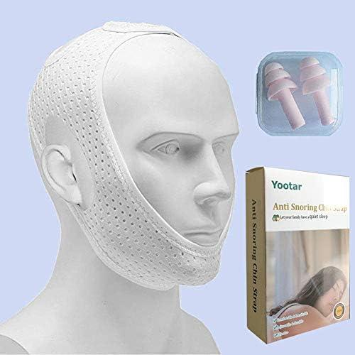 Top 10 Best cpap chin strap for sleep apnea Reviews
