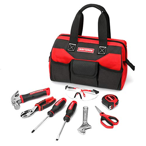 Craftsman 8-Piece Kids Junior...