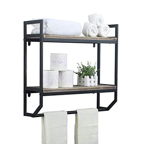 old bathroom shelf - 6