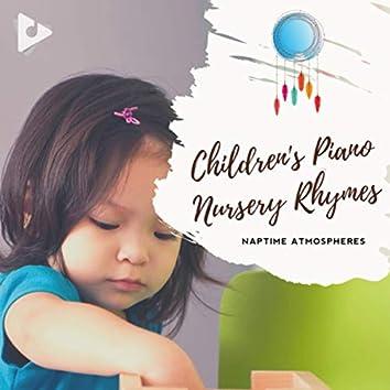 Children's Piano Nursery Rhymes
