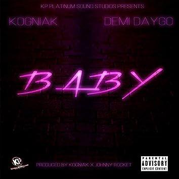 Baby (feat. Demi Daygo)