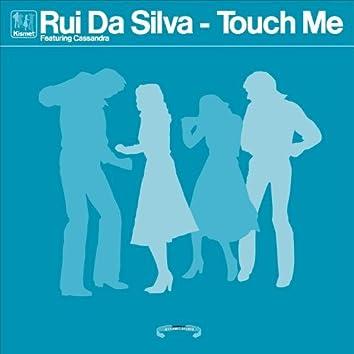 Kismet Records Presents Touch Me (feat. Cassandra)