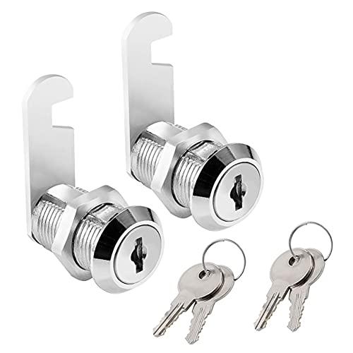 Cabinet Cam Lock, 1