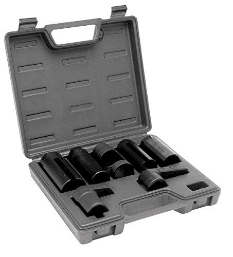 Performance Tool W89333 Specialty Switch Socket Set, 7-Piece