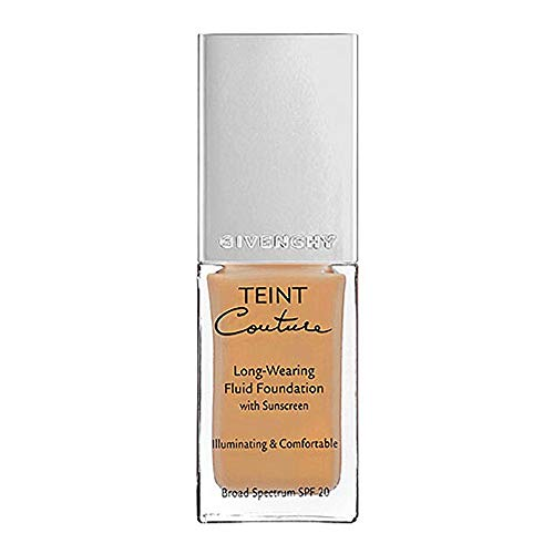 Givenchy Teint Couture Fluid Flüssige Foundation 2 5 ml