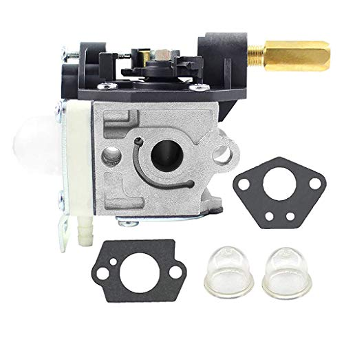 Changzhou, juego de carburador RB-K75 para Husqvarne 125BT soplador Echo HC-150 21.2cc HCA265 25.4cc gasolina hoja cortadora de setos carburador