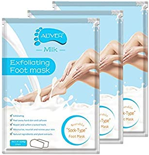 Best foot masks for dry feet Reviews