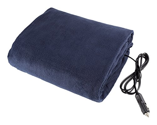 Stalwart 75-hblanket Electric Car Blanket- Heated 12 Volt...