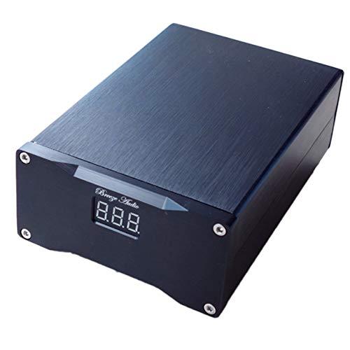 fEStprintse 1 UNID DC Fuente de alimentación Lineal USB + dc5521 25w 3v3 5v 7.5v 9v 12v 16v 24v 3.5a Montaje Doble Salida Alto Rendimiento