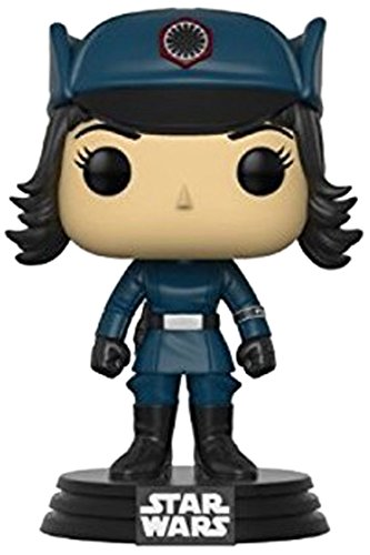 Figura Pop! Star Wars The Last Jedi Rose in Disguise
